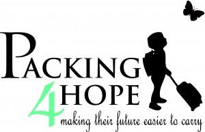 Packing 4 hope logo