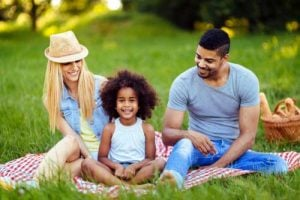 The Essence of Resource Families